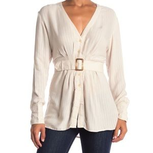 Free People Back In The Spotlight Top Size XS